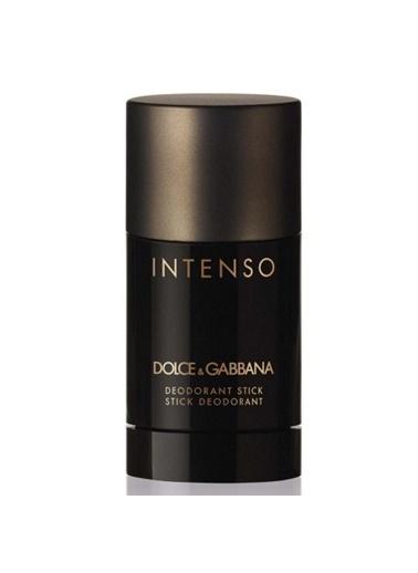 Dolce&Gabbana Dolce Gabbana Intenso Pour Homme Deodorant Stick 75 Ml Renksiz